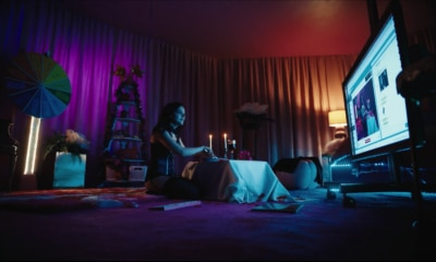 Cam  400x240 - Fantasia 2018: Interview with Director Daniel Goldhaber and Writer Isa Mazzei of CAM