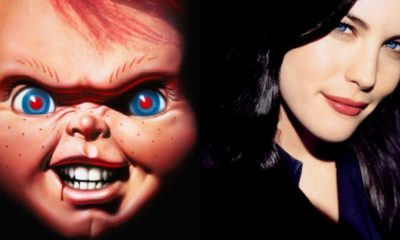 Childs Play Liv Tyler 400x240 - Studio Wants Liv Tyler for CHILD'S PLAY Reboot?