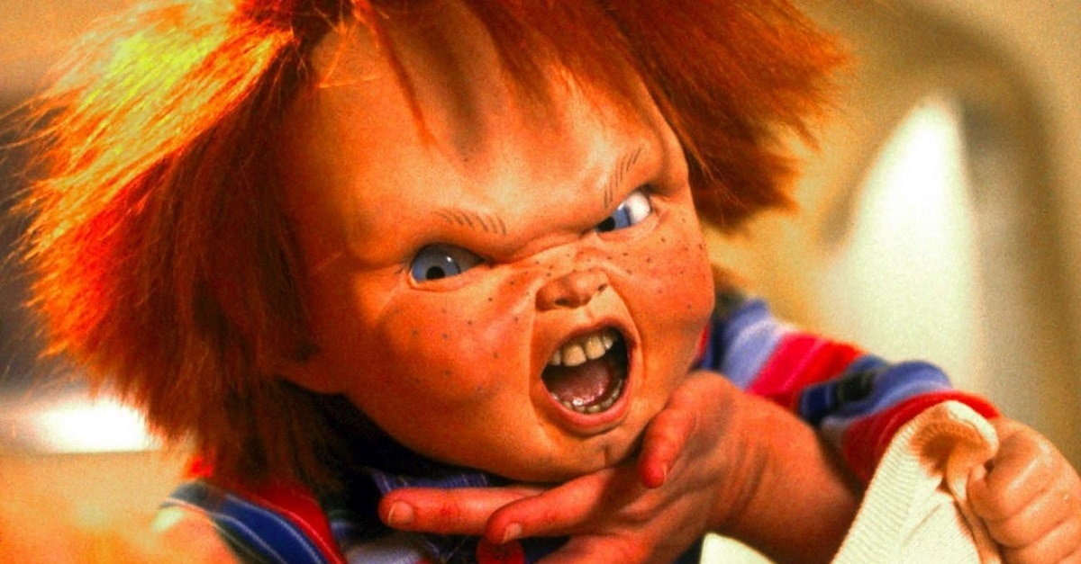 Childs Play - Breaking: CHILD'S PLAY Remake Announced from IT Producers