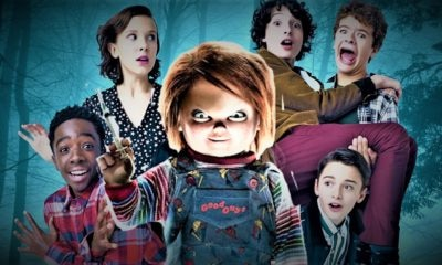 ChildsPlay 400x240 - CHILD'S PLAY Reboot Contemporary With Kids and Technologically-Advanced Doll?