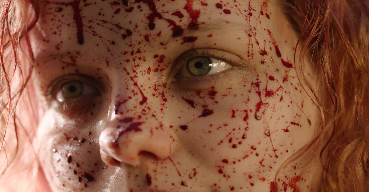 Chloe Levine The Ranger bloody - New Trailer for THE RANGER Drops in Advance of Its Shudder Debut