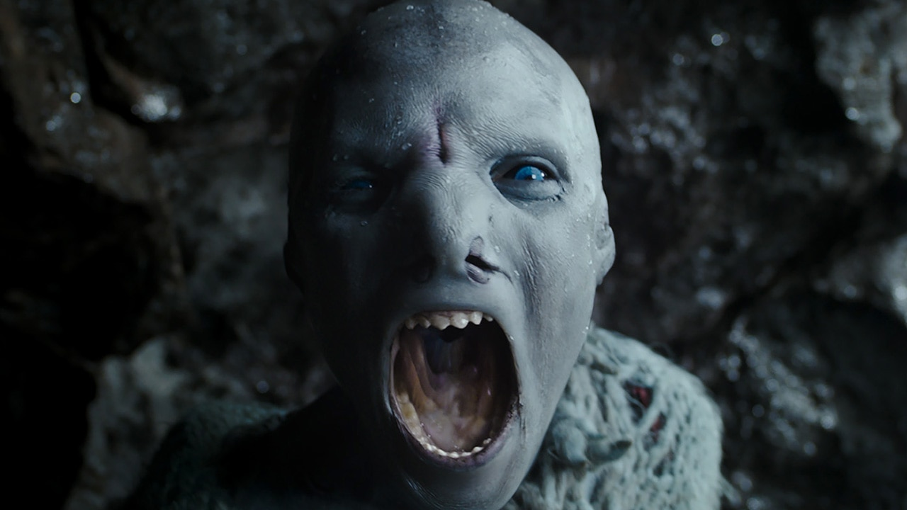 Cold Skin - Popcorn Frights 2018: Second Wave of Films Revealed With Russia's CURSED SEAT Making Its World Premiere