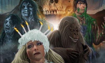 Creepshow 400x240 - CREEPSHOW Blu-ray Review - Romero's Anthology Is Still King