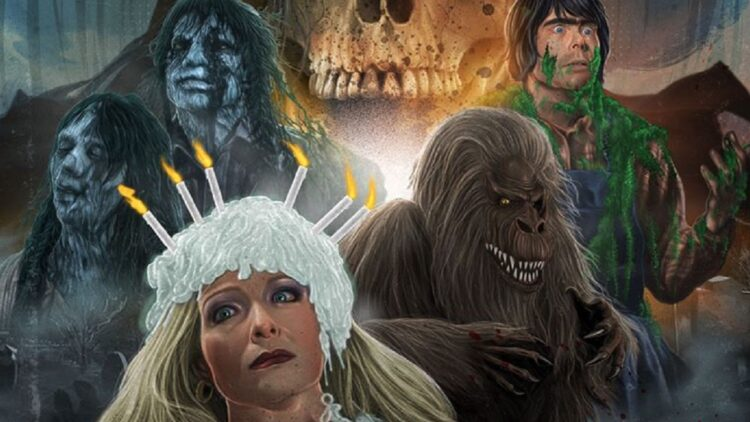 Creepshow 750x422 - CREEPSHOW Blu-ray Review - Romero's Anthology Is Still King