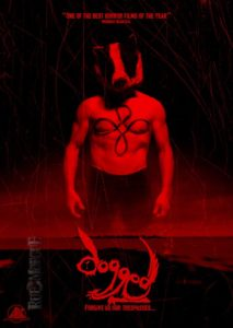 Dogged Poster 213x300 - DOGGED Review - New Film Exemplifies Modern Folk Horror Resurgence Despite Pacing Issues