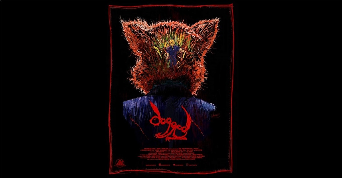 Dogged Review Featured Image - DOGGED Review - New Film Exemplifies Modern Folk Horror Resurgence Despite Pacing Issues