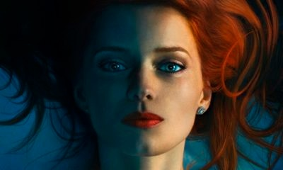 Elizabeth Harvest Poster 1 400x240 - New Trailer/Poster: ELIZABETH HARVEST Featuring Abbey Lee and Carla Gugino