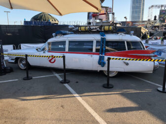 Ghostbusters hq 2 336x252 - #SDCC18: We Have SUCH Sights to Show You
