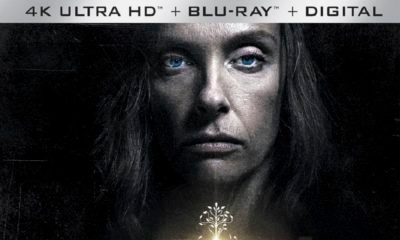 Hereditary 4K 3D 1 400x240 - HEREDITARY Has Conjured Up a Release Date
