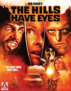 Hills 235x300 - Interview: Arrow Video on Remastering LAST HOUSE ON THE LEFT