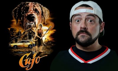 Kevin Smiths CUJO 400x240 - What If Kevin Smith Directed Stephen King's CUJO?