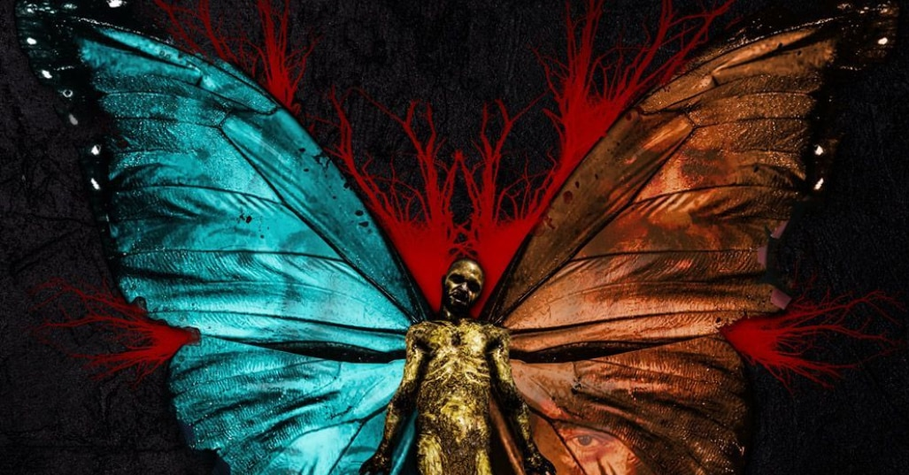 Lifechanger poster 1 - Fantasia 2018: An Interview with Justin McConnell is a LIFECHANGER