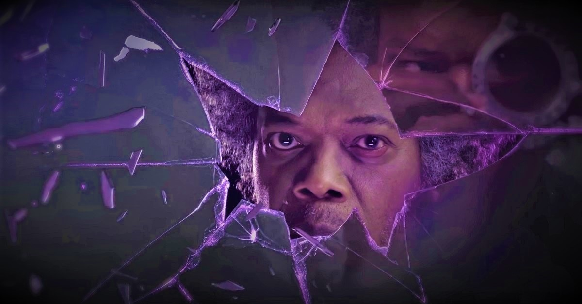 Mr GLASS - Final GLASS Trailer Teases Sam Jackson's Mr. Glass; Full Trailer Tomorrow