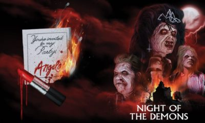 Night of the Demons Blu ray 400x240 - NIGHT OF THE DEMONS Deluxe Limited Edition Steelbook with Angela Action Figure