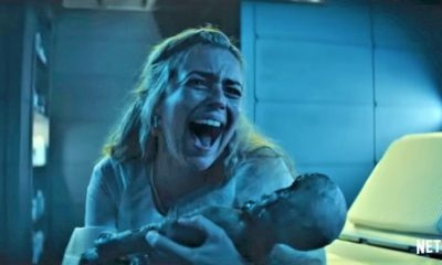 Nightflyers 2 400x240 - #SDCC18: Full NIGHTFLYERS Trailer Is Space-Horror Bliss