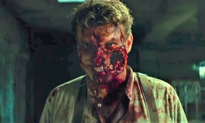 OVERLORD TRAILER 400x240 - Fantastic Fest 2018: OVERLORD Review - The Best WOLFENSTEIN Movie We Could Ask For