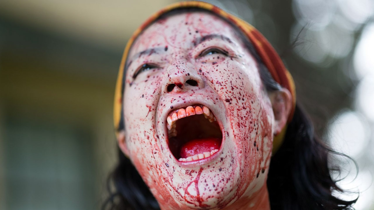 One Cut of the Dead - Popcorn Frights 2018: Second Wave of Films Revealed With Russia's CURSED SEAT Making Its World Premiere