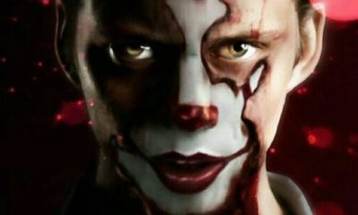 Pennyeise 400x240 - Stephen King Wrote a Brand New Scene for IT: CHAPTER TWO