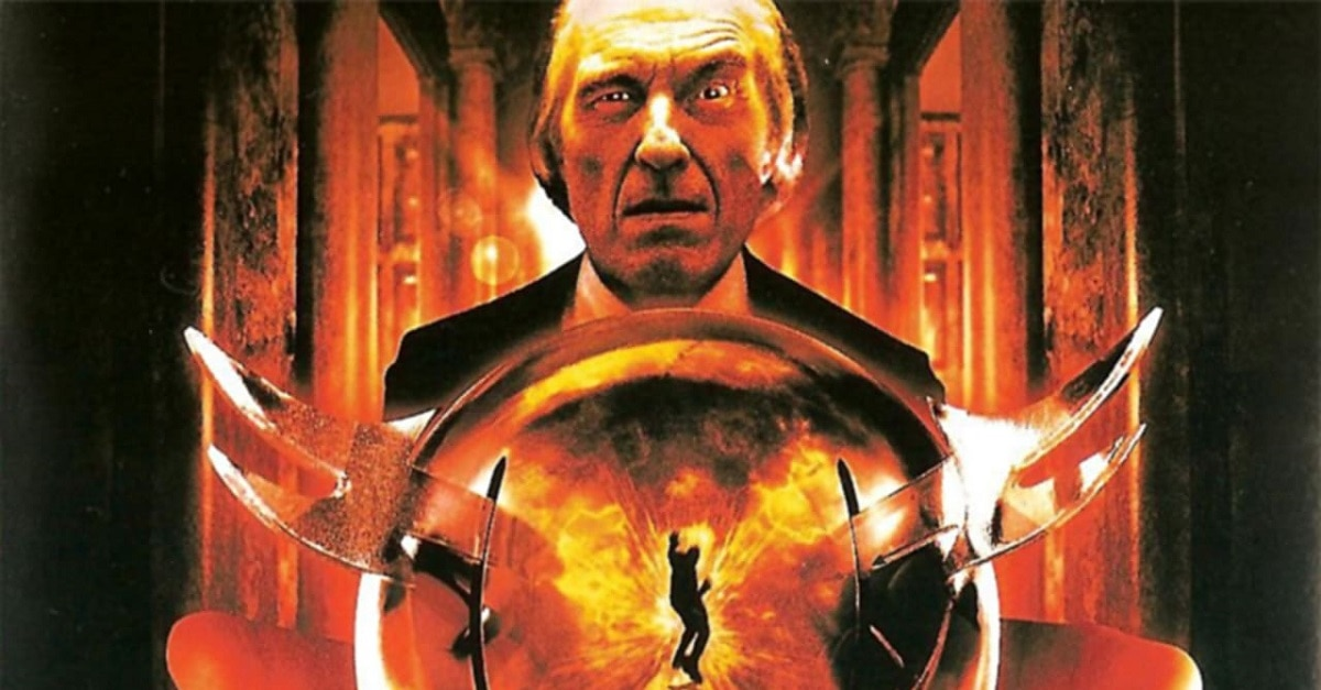Phantasm IV Oblivion - Well Go USA Releasing New Collector's Edition of PHANTASM Collection