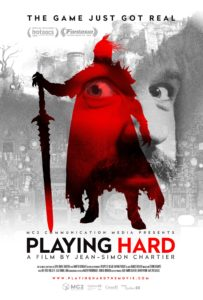 Playing Hard 1 203x300 - Fantasia 2018: PLAYING HARD Review - PLAYING HARD at Ubisoft