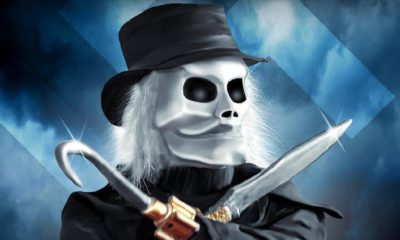 Puppet Master 400x240 - PUPPET MASTER: THE LITTLEST REICH Poster Showcases New Blade
