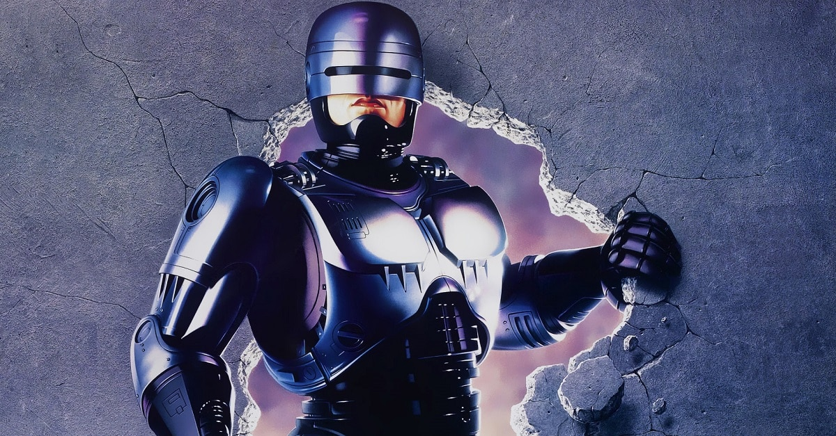 RoboCop Retruns - BREAKING: Neill Blomkamp Directing ROBOCOP RETURNS!