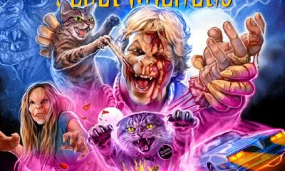 SLEEPWALKERS 1 400x240 - SLEEPWALKERS Blu-ray Review - King's Creepy Cat Tale Gets a Loaded Release