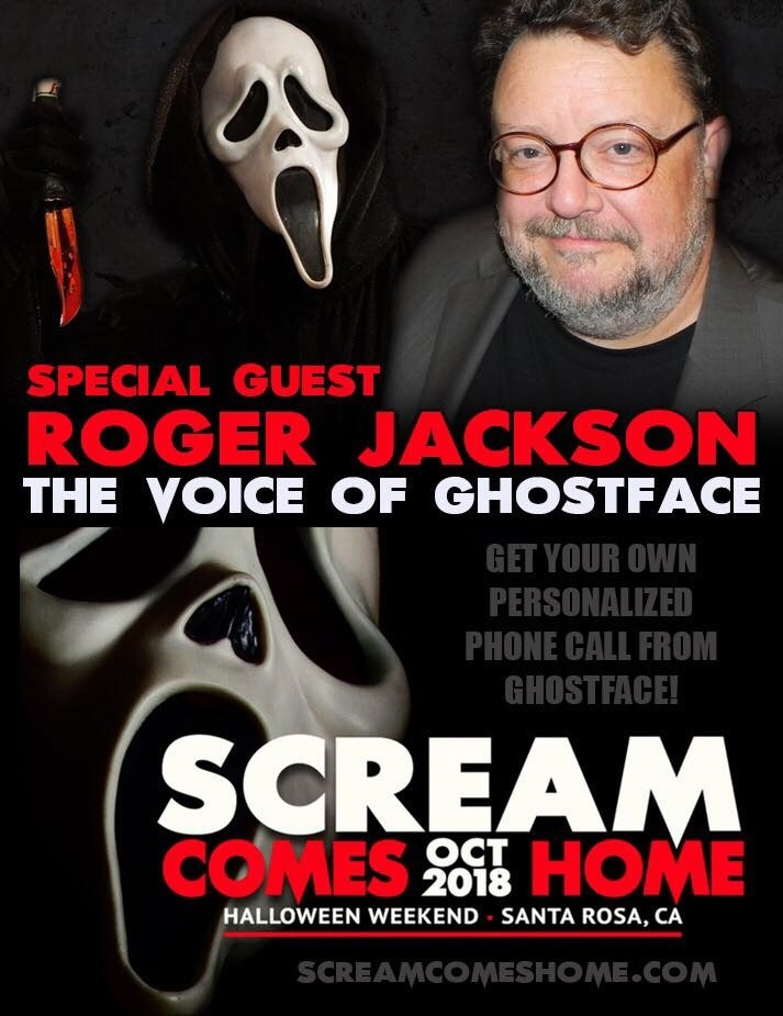 What If SCREAM's Ghostface Called You? - Dread Central