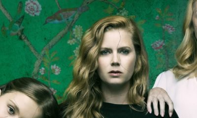 Sharp Objects 400x240 - Blumhouse's SHARP OBJECTS Series Had Some Drama Behind the Scenes