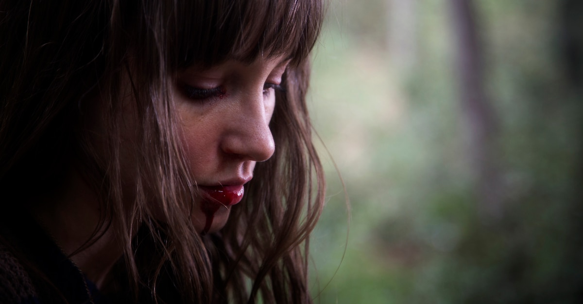 Summer Camp Jocelin Donahue 1 1 - Zena's Period Blood: SUMMER CAMP is a Lesson in Unpredictability