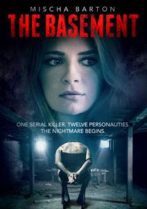 The Basement Poster 212x300 - Don't Play With Fire in This Exclusive NSFW THE BASEMENT Clip