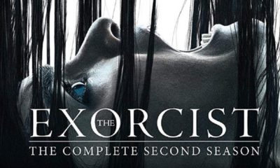 The Exorcist S2 DVD 1 400x240 - FOX's THE EXORCIST Season One and Two Now Available on DVD