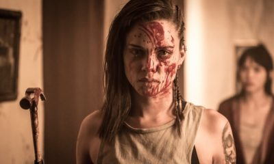 The Inhabitant 400x240 - Exclusive: Scary Movies XI Film Fest Announces Line-Up