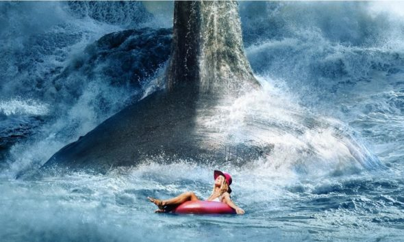 The Meg 2018 Poster Clip 590x354 - THE MEG 2 Gets Status Update from Producer