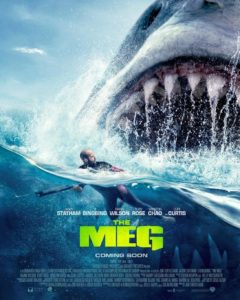 The Meg New Poster 2 240x300 - THE MEG 2 Gets Status Update from Producer