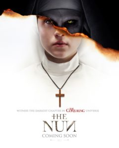 The Nun 240x300 - Corin Hardy Discusses His Creative Process & Challenges While Filming THE NUN