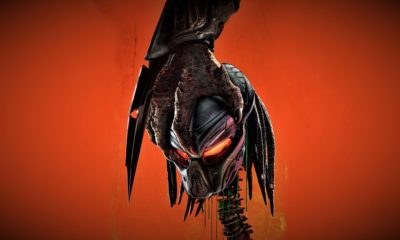 The Predator 2018 400x240 - Exclusive: THE PREDATOR Gets Vinyl Release and This is What it Looks Like
