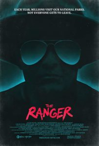 The Ranger poster 1 203x300 - New Trailer for THE RANGER Drops in Advance of Its Shudder Debut
