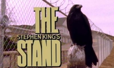 The STAND 400x240 - Stephen King's THE STAND Writers Room Adds Owen King and Jill Killington
