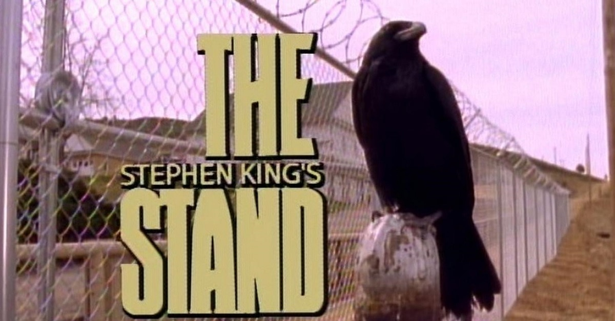 The STAND - Stephen King's THE STAND Writers Room Adds Owen King and Jill Killington