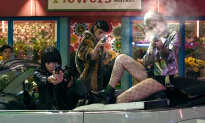 Tokyo Vampire Hotel Sion Sono 400x240 - Fantasia 2018: TOKYO VAMPIRE HOTEL Review - Bookings Are Now Open