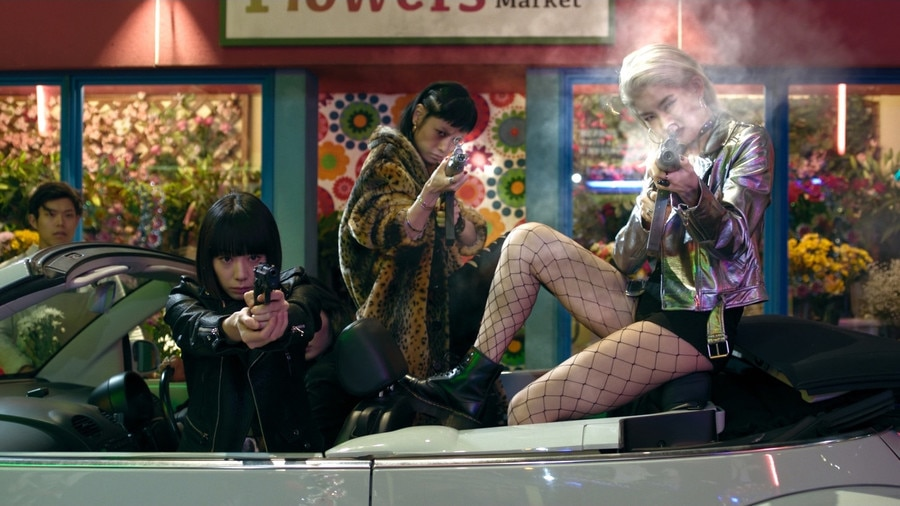 Tokyo Vampire Hotel Sion Sono - Fantasia 2018: TOKYO VAMPIRE HOTEL Review - Bookings Are Now Open