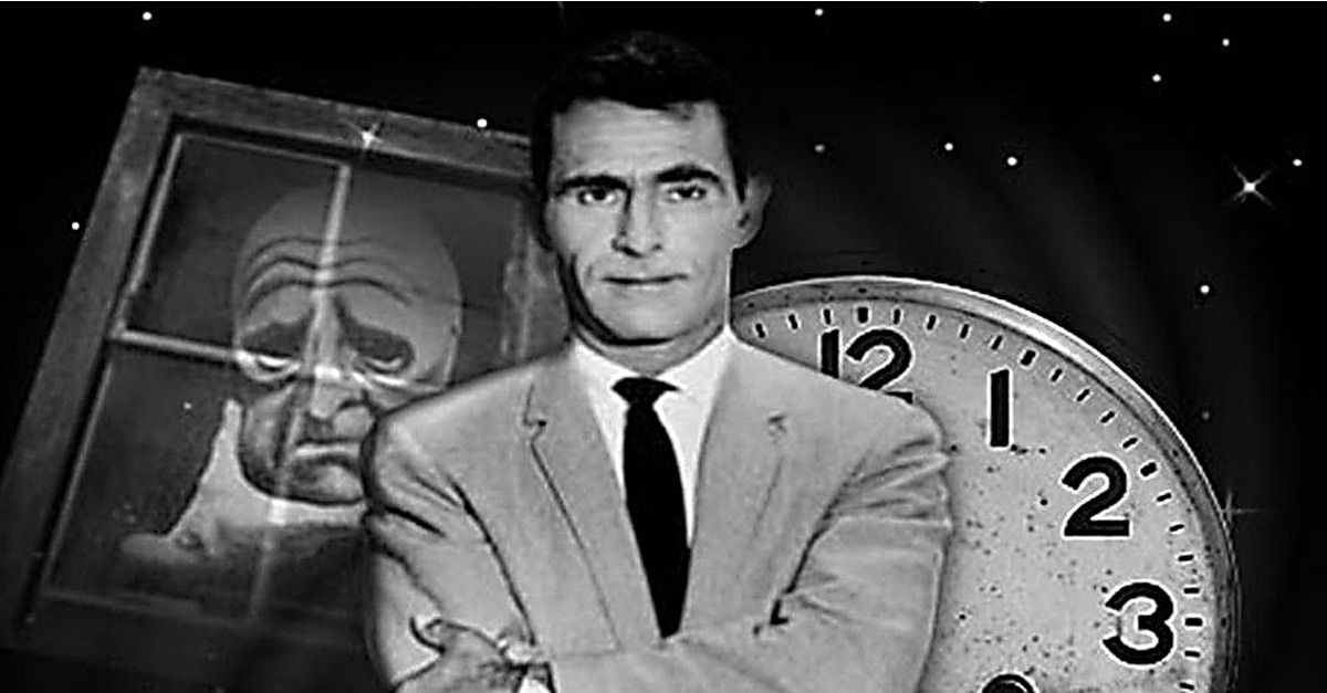 Nearly Every THE TWILIGHT ZONE Opening Monologue Synced to Land on the Perfect Moment