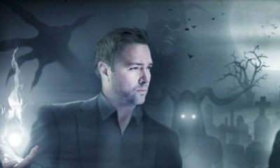 brainwaves sean austins 400x240 - TONIGHT! #Brainwaves Episode 96: Paranormal Investigator and Author Sean Austin
