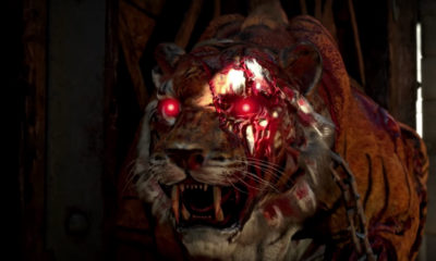 call of duty black ops 4 400x240 - #SDCC18: CALL OF DUTY: BLACK OPS 4 - Zombie Teaser Is ABSOLUTE CHAOS!