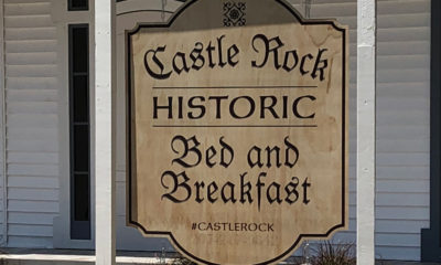 castle rock s 400x240 - #SDCC18: We Check In to the CASTLE ROCK Bed and Breakfast