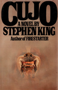 cujo 196x300 - What If Kevin Smith Directed Stephen King's CUJO?