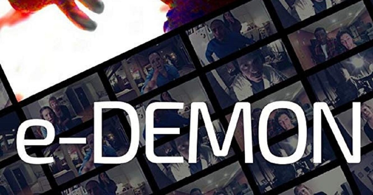 edemon - E-DEMON Heads to Theaters and VOD This September