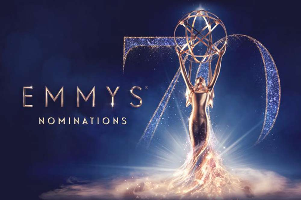 emmy nominations 2018 - photo #10