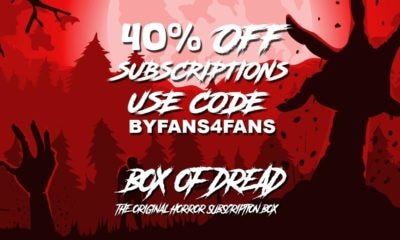 featured sale 400x240 - 4th of July Sale Get 40% Off Box of Dread Subscriptions